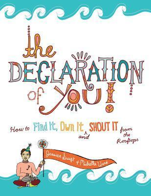 The Declaration of You!
