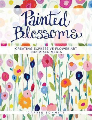 Painted Blossoms