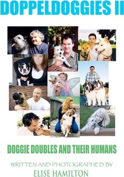 Doppeldoggies 2: Doggie Doubles and Their Humans