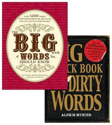 The Big Book of Words Bundle