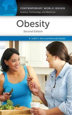 Obesity : A Reference Handbook, 2nd Edition