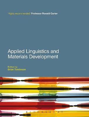 Materials development in language teaching edited by brian tomlinson pdf