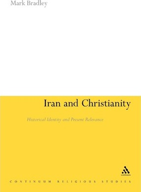 Iran and Christianity
