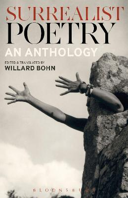 Surrealist Poetry : An Anthology