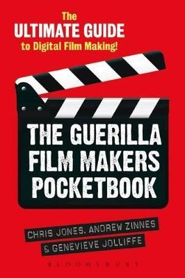 The Guerilla Film Makers Pocketbook