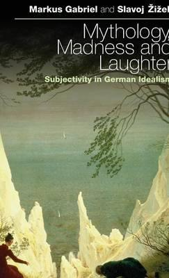 Mythology, Madness, and Laughter