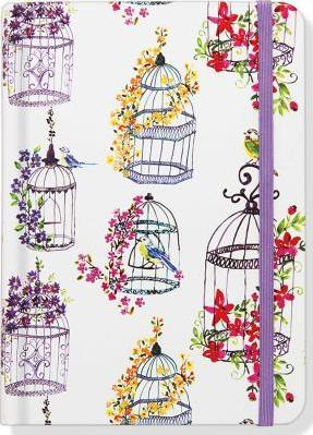 Small Journal Birdcages