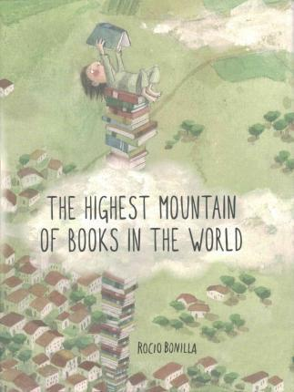 The Highest Mountain of Book/World