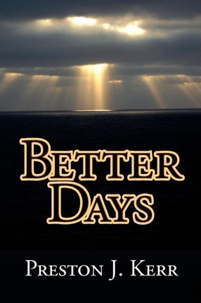 Better Days Cover Image