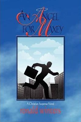 An Angel for Maxey Cover Image