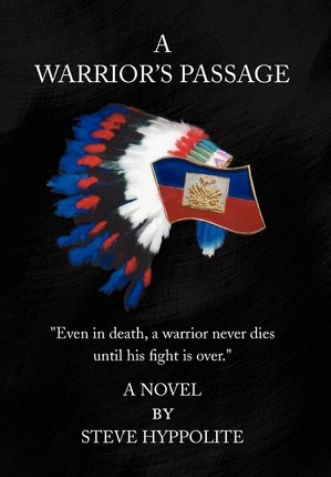 A Warrior's Passage Cover Image