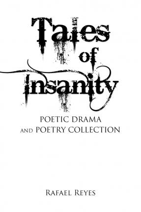 Tales of Insanity Cover Image