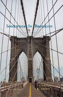 Somewhere in Brooklyn Cover Image