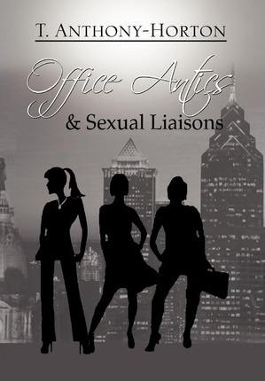 Office Antics & Sexual Liaisons Cover Image