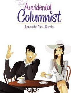 The Accidental Columnist Cover Image
