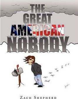 The Great American Nobody Cover Image