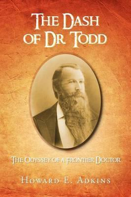 The Dash of Dr. Todd Cover Image
