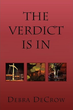 The Verdict Is in Cover Image