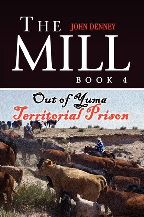 The Mill Book IV Cover Image