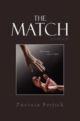 The Match Cover Image