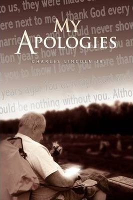 My Apologies Cover Image