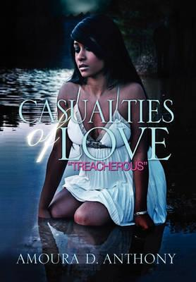 Casualties of Love Cover Image