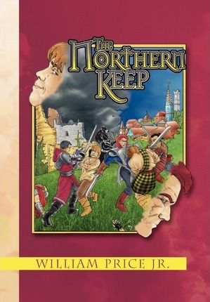 The Northern Keep Cover Image