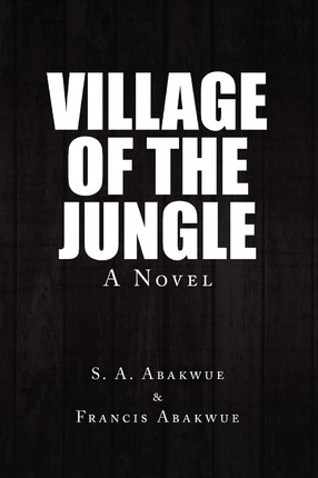 Village of the Jungle Cover Image