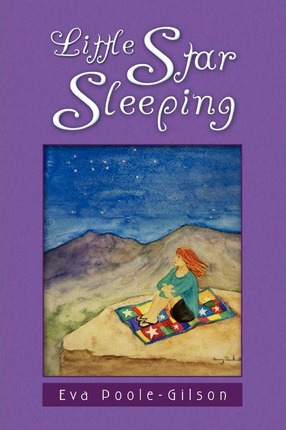 Little Star Sleeping Cover Image