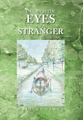 Through the Eyes of a Stranger Cover Image