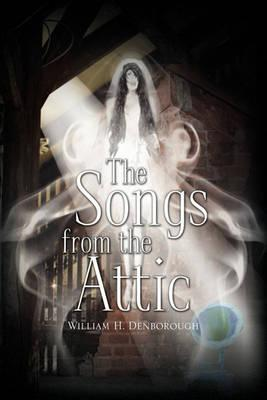 The Songs from the Attic Cover Image