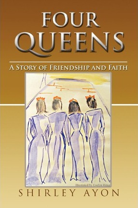 Four Queens Cover Image