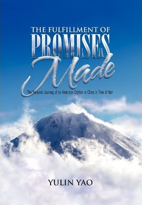 The Fulfillment of Promises Made Cover Image