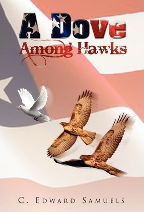 A Dove Among Hawks Cover Image