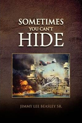 Sometimes You Can't Hide Cover Image