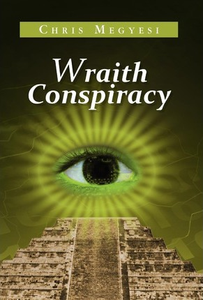 Wraith Conspiracy Cover Image