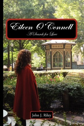 Eileen O'Connell Cover Image