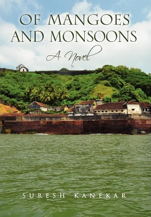 Of Mangoes and Monsoons Cover Image