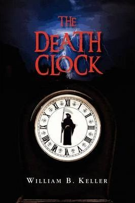 The Death Clock Cover Image