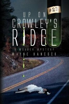 Up on Crowley's Ridge Cover Image
