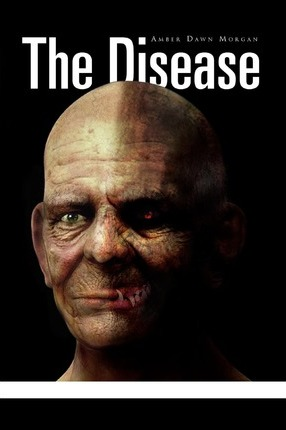 The Disease Cover Image