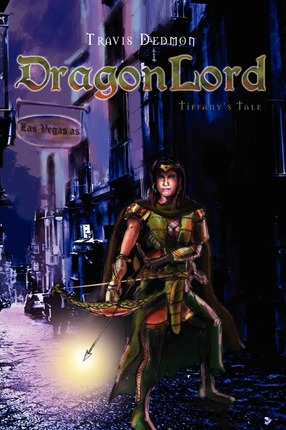 Dragonlord Cover Image