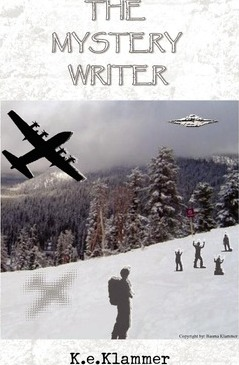 The Mystery Writer Cover Image