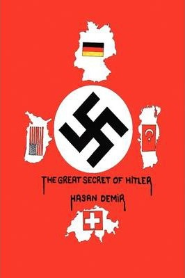 The Great Secret of Hitler Cover Image