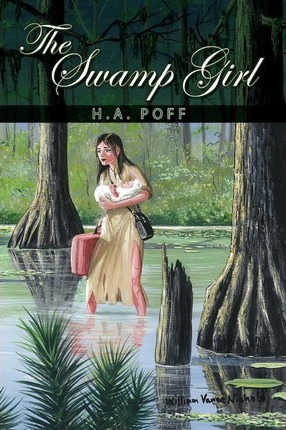 The Swamp Girl Cover Image