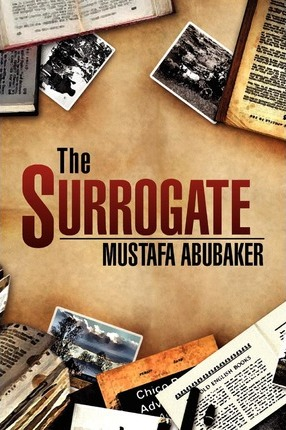 The Surrogate Cover Image