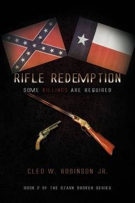 Rifle Redemption Cover Image