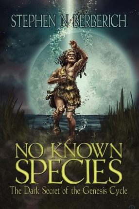 No Known Species Cover Image