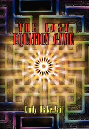 The Lost Equation Game Cover Image