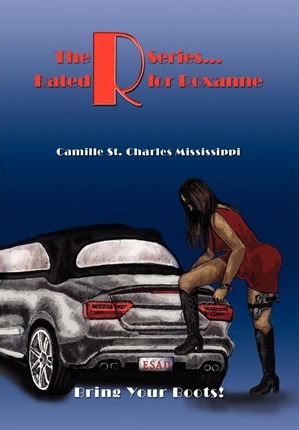 The R Series. Rated R for Roxanne Cover Image